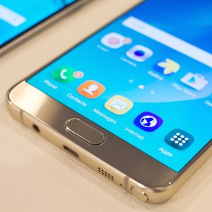 Обои Samsung Galaxy Note 5