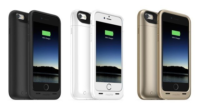 Mophie Juice Pack iPhone 6