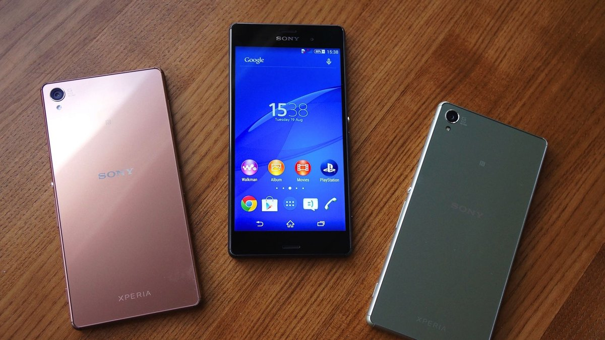 Android N Developer Preview можно установить на Sony Xperia Z3